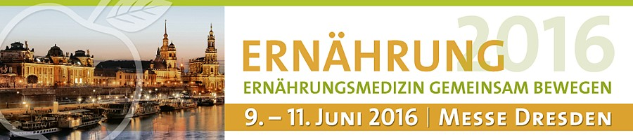 Ernährung 2016 conference