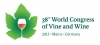 38th OIV World Congress of vine and wine